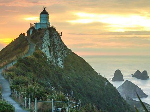 12 Days South Island Explorer Tour