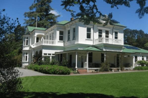 Hawkes Bay Historic Home