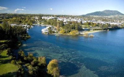 Taupo Weekend Escape