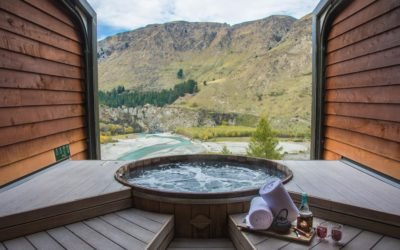 Queenstown Romantic Getaway