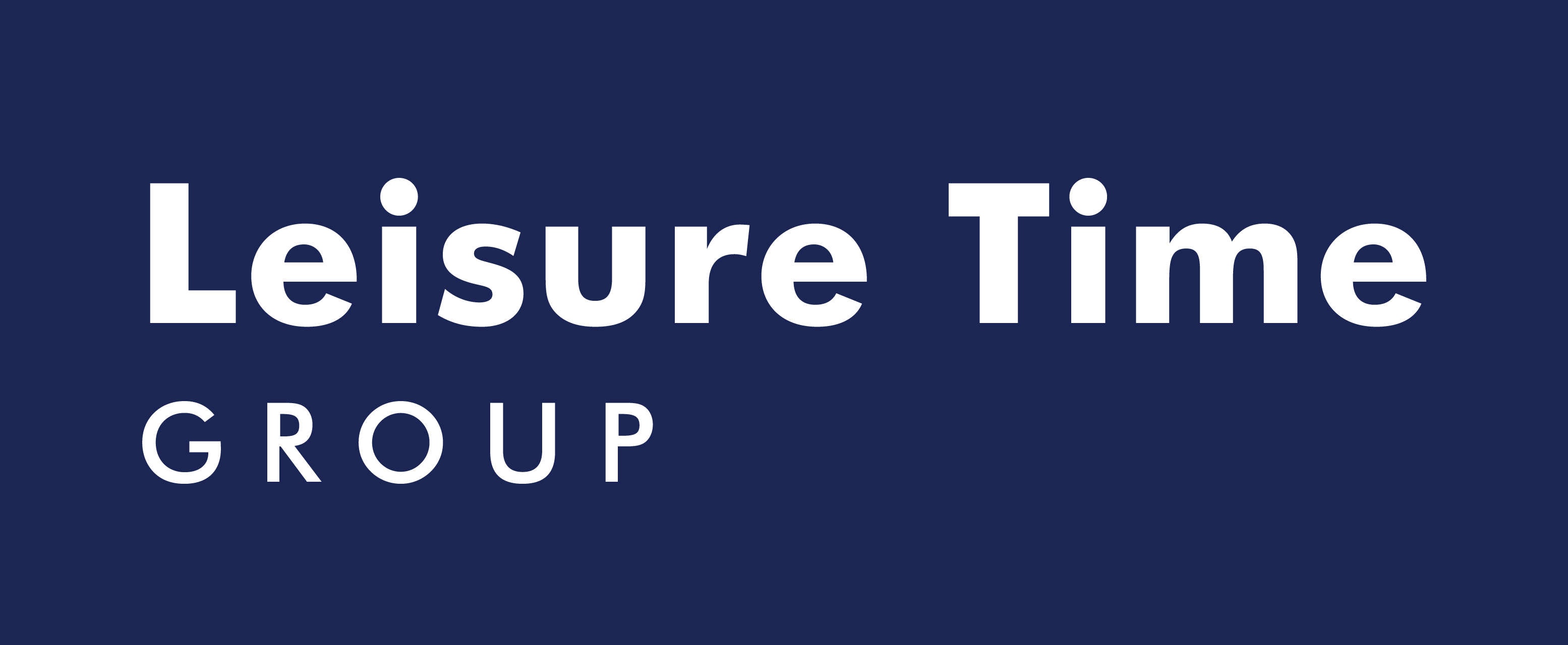 Leisure Time Group logo
