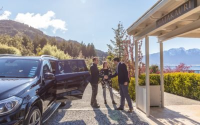 Queenstown Luxury Break