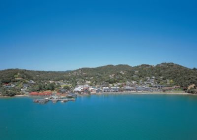 Paihia waterfront
