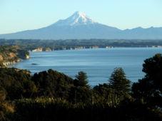 Central North Island Highlights Value Tour