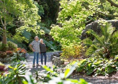 Whangarei Quarry Gardens Photo credit Diane Stoppard