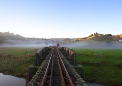 Forgotten World Bridge, Forgotten World Adventures