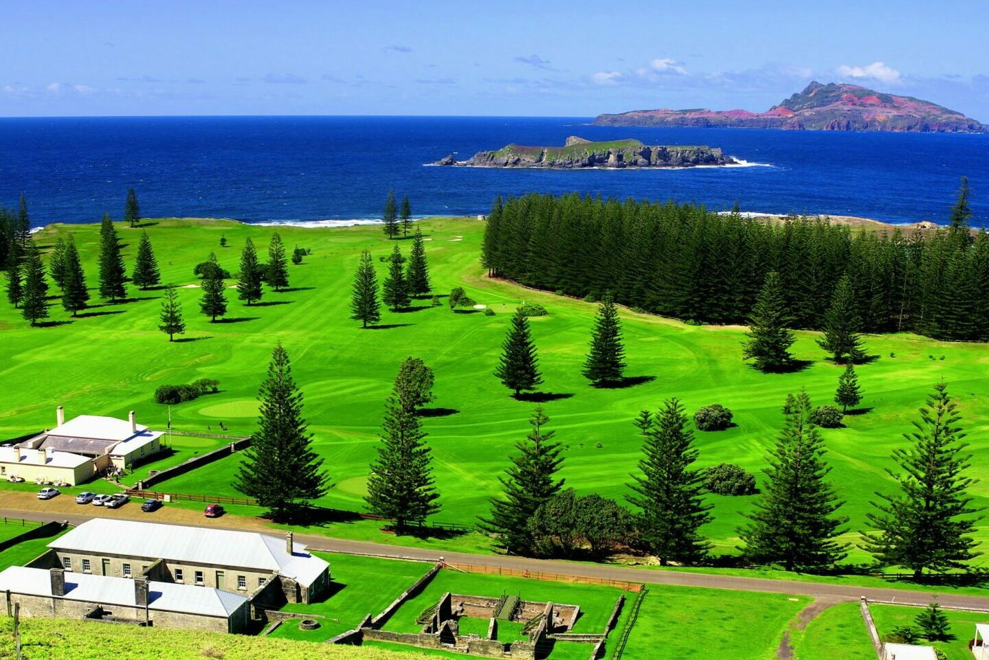 Norfolk Island Tour