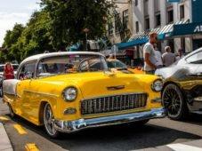 Americarna Auto Festival