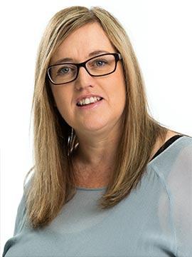 Julie Wilton