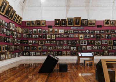 Toitu Museum Dunedin